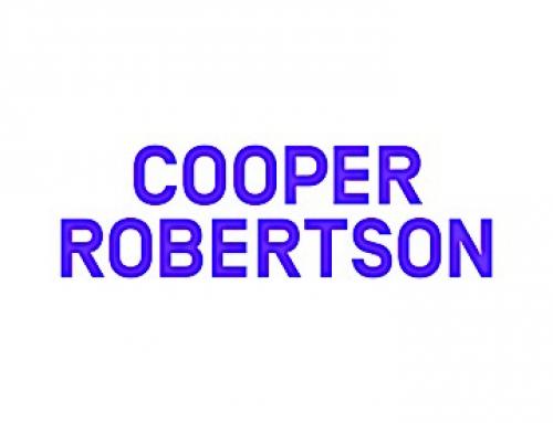 Cooper Robertson