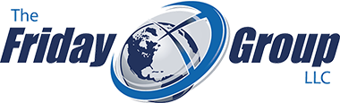 The Friday Group LLC Logo
